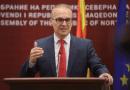 """Miloshoski: Porositësi kryesor në rastin """"Reket"""" është pjesë e pushtetit"""