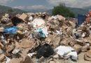 Kundërshtohet deponia e re në rrugën Tetovë-Falishtë