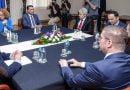 I pasigurt takimi i liderëve, Mickoski nuk e sheh të nevojshme për të diskutuar