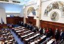 Zaev, pa opozitën, dorëzon në Kuvend draft-ligjin për Prokurorinë