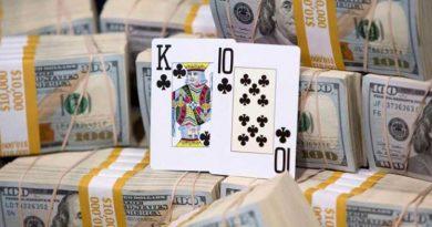 """Facebook dhe Ushtria Amerikane kanë financuar në një """"makineri"""" që mund t'ju mundë në poker"""