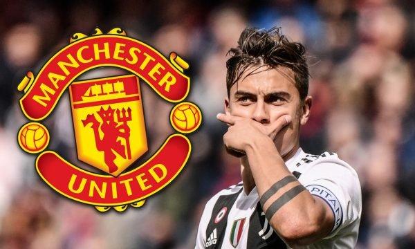 Unitedi fillon bisedimet me Juventusin për Dybalan