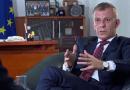 Ademi: Besoj se deri në shkurt një pjesë e madhe e objekteve ilegale në Ohër do të hiqen