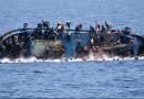 """Anija shqiptare """"Oriku"""" shpëtoi 36 emigrantë ilegalë në Detin Egje"""