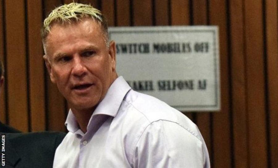 Vritet ish futbollisti i Afrikës së Jugut  Batchelor