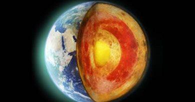 Bërthama e Tokës ka nisur të rrjedhë