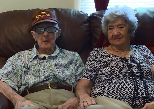 Pas 71 vitesh martesë  çifti i të moshuarve ndërron jetë në të njëjtën ditë