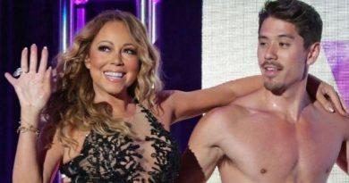 Mariah Carey tregon numrin e meshkujve me të cilët ka fjetur
