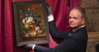 Gjermania rikthen pikturat e vjedhura nga nazistët
