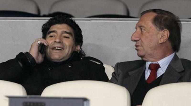 Ish-trajneri i Argjentinës në gjendje të rëndë shëndetësore