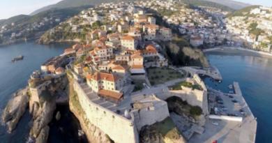 Kalaja e Ulqinit: Nga sheshet e luftës në hotele me pamje mbreslënëse