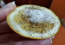 Përziejeni limonin, piperin e kripën, shëroni këto 6 sëmundje