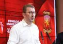 Mickoski: Janeva më ka kërcënuar, kërkonte mbështetje për PSP-në