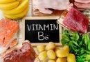 Vitamina B6 e rëndësishme për shëndetin e trurit