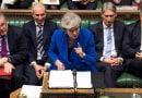 Në çdo aspekt, Theresa May ishte një dështim