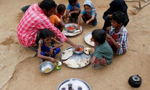 Rritet uria nëpër botë  820 milionë njerëz në rrezik