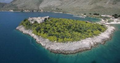 Kalaja e Ali Pashës, destinacion turistik