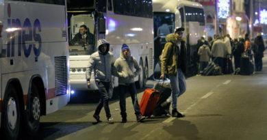 Rumunët po ikin, pasanikët kthehen!