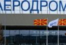Arrestohen një shtetas turk dhe një serb në Aeroportin e Shkupit