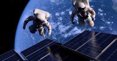 Sa fitojnë astronautët?