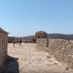 Kalaja e Ali Pashës dhe Vasiliqisë, atraksion për turistët në Porto Palermo