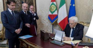 Kriza politike në Itali, presidenti Matarella u jep kohë partive deri të mërkurën
