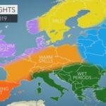 AccuWeather: 'Ballkanin e pret një vjeshtë e tmerrshme'
