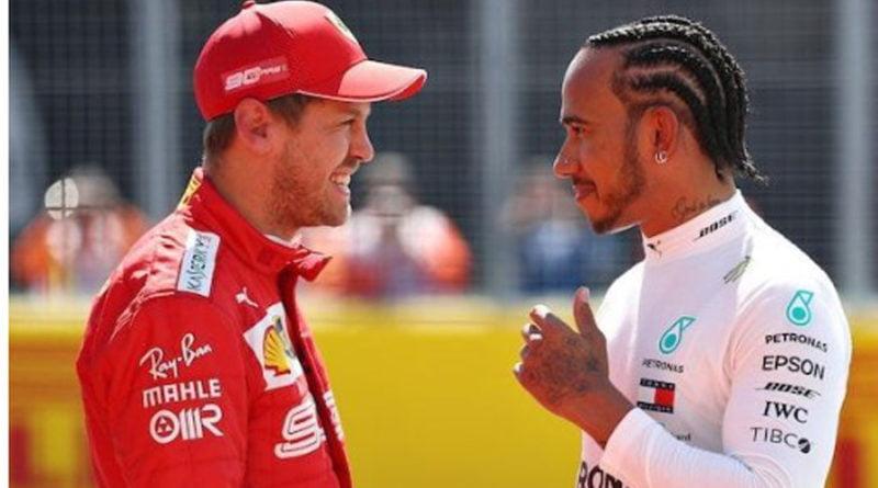 Pilotët më të paguar në Formula 1