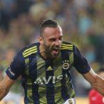 Muriqi shënon gol spektakular në debutim me Fenerbahçen (VIDEO)