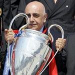Galiani: Te Milani kam qenë gjithmonë i huazuar, ja cila është skuadra ime e zemrës