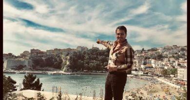 'Jam shqiptarë', hiti më i ri nga Aleksandër Gjelaj (Video)