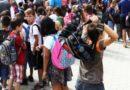 Viti i ri shkollor nuk fillon më 2 shtator, SASHK-u paralajmëron grevë (VIDEO)