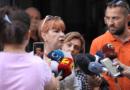 Ruskoska kërkon vazhdim të paraburgimit për Janevën