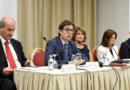 Pendarovski: Perspektivat e integrimeve euroatlantike faktor kyç për demokratizimin e Ballkanit