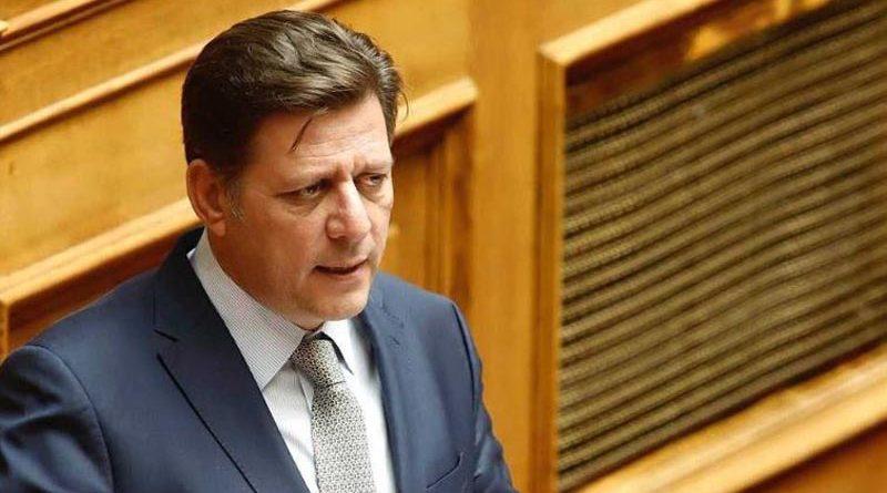 Varvicotis: Për perspektivën evropiane të vendit fqinj duhet përmbushje e obligimeve nga Marrëveshjeve të Prespës