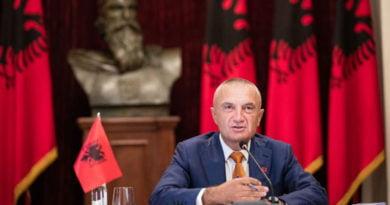 Meta publikon vëzhgimin e VOA: Në Shqipëri vijon largimi i popullsisë (Film)