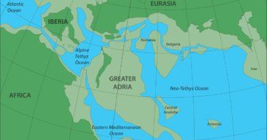 Shkencëtarët gjejnë kontinentin e humbur