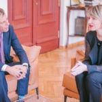 Komision për menaxhimin e përbashkët me trashëgiminë kulturore dhe natyrore të rajonit të Ohrit
