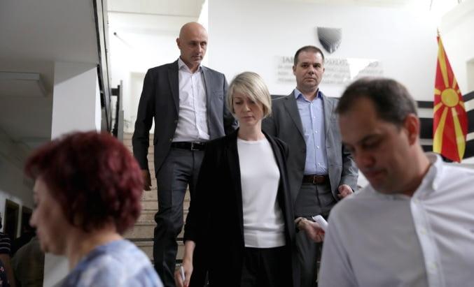 Ndërpritet mandati i prokurorëve te PSP-së, Joveski mund përsëri t'i aktivizojë