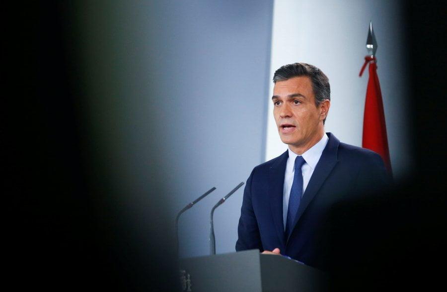 Spanja përsërit zgjedhjet parlamentare më 10 nëntor