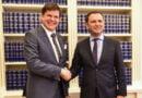 Osmani: Thellohet bashkëpunimi me Suedinë