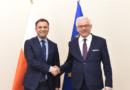 Vendet e Grupit të Vishegradit i bëjnë thirrje BE-së t'i përmbushë obligimet ndaj Maqedonisë së Veriut