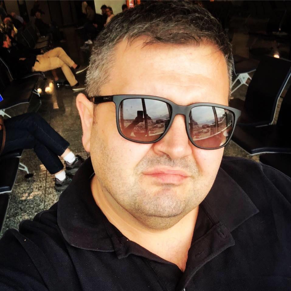 Fatmir Spahiu ftohet në Hagë