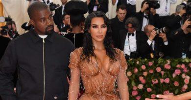 Kanye dhe Kim në krizë? Modelja rrëfen për grindjen e fundit!
