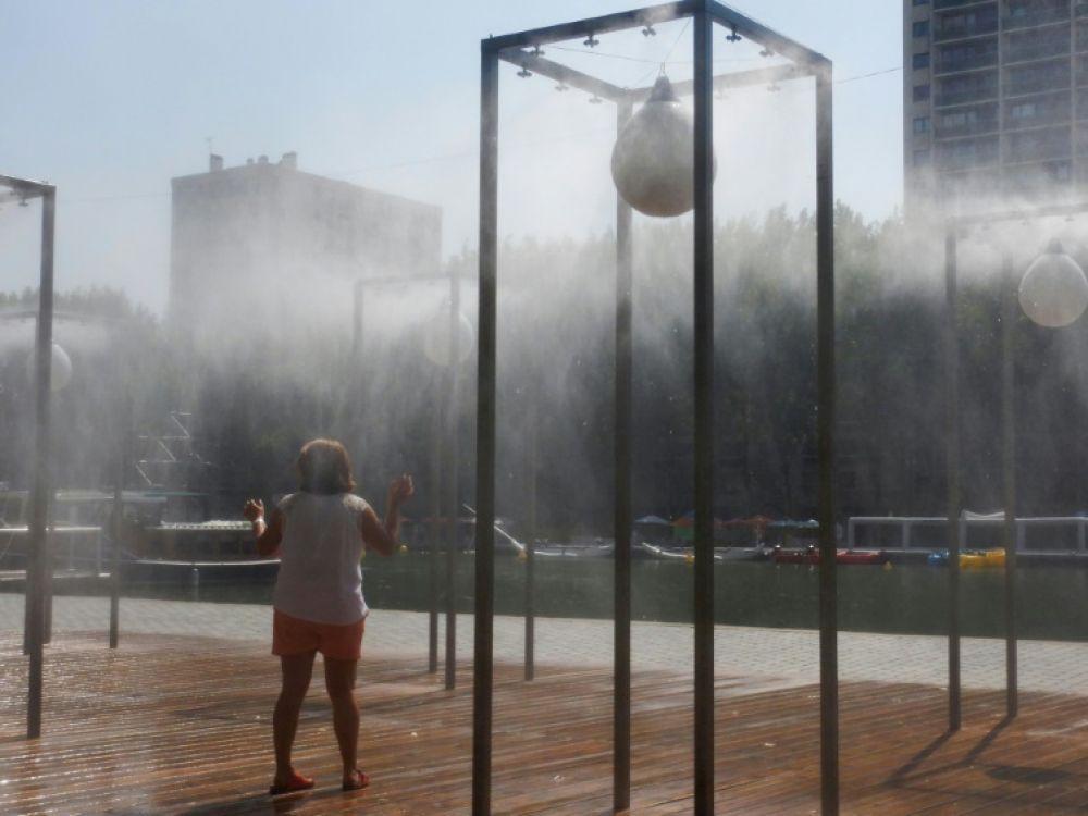 Shkencëtarët  parashikime shqetësuese mbi klimën