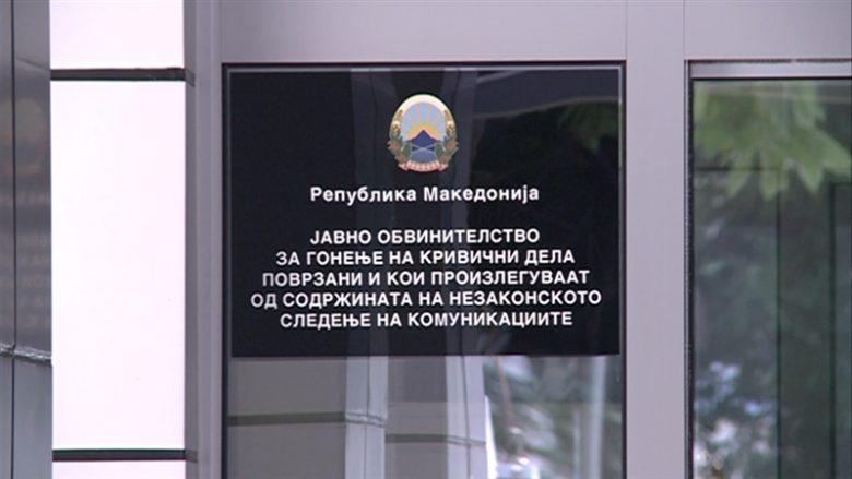 Pas shuarjes së PSP-së, të gjitha lëndët në duart e Prokurorisë Publike