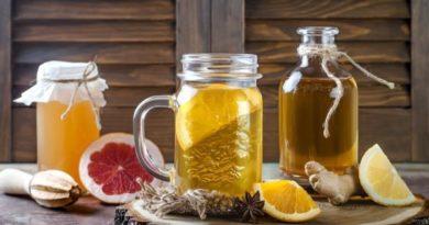 Ushqimet që ju ndihmojnë të zbutni simptomat e alergjisë