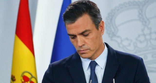 4 zgjedhje në 4 vite  Spanja nuk gjen qetësi politike