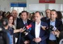 Në shtëpitë shëndetësore punësohen 134 mjekë të rinj dhe infermierë nga të cilët 50 në SHSH Shkup