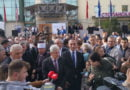 Ahmeti: Koalicioni me LSDM-në i qëndrueshëm